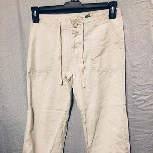 Vintage Capri Pants by Old Navy size 1